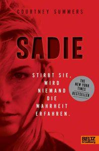 Coverfoto Sadie