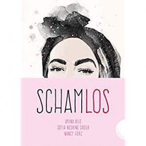 Coverfoto: Schamlos