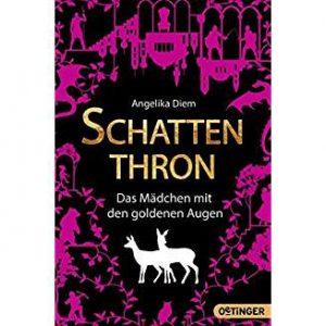 Coverfoto Schattenthron 1