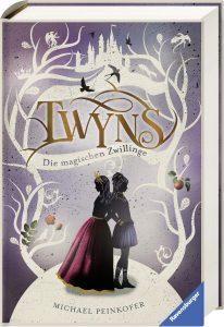 Coverfoto Twyns die magischen Zwillinge