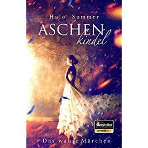 Coverfoto Aschenkindel