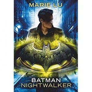 Coverfoto Batman Nightwalker