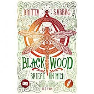 Coverfoto Blackwood- Briefe an mich