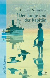 Coverfoto Der Junge und der Kapitän