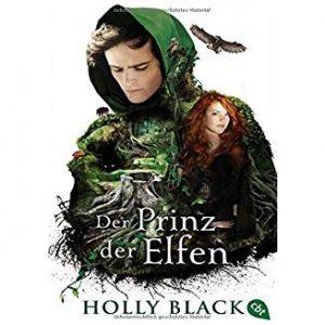 Coverfoto Der Prinz der Elfen
