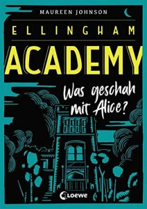Coverfoto Ellingham Academy 1