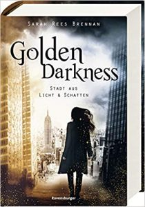 Coverfoto Golden Darkness