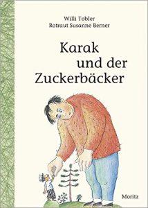 Coverfoto Karak un der Zuckerbäcker