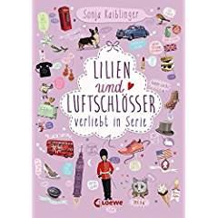 Coverfoto Lilien und Luftschlösser