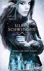 Coverfoto Silberschwingen Band 2