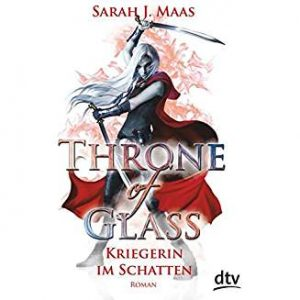 Coverfoto Throne of glass2