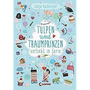 Coverfoto Tulpen und Traumprinzen