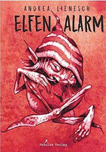 Coverfoto Elfenalarm