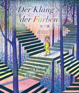 Coverfoto Der Klang der Farben