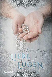 Coverfoto Liebe und Lügen