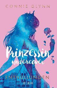 Coverfoto Prinzessin undercover 2- Enthüllungen