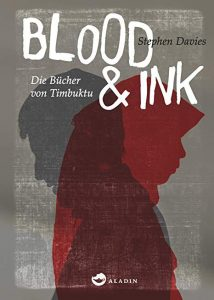 Coverfoto Blood & Ink