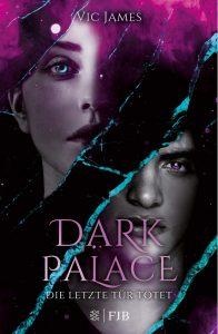 Coverfoto Dark Palace 2