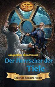 Coverfoto Der Herrscher der Tiefe