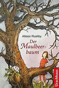 Coverfoto Der Maulbeerbaum