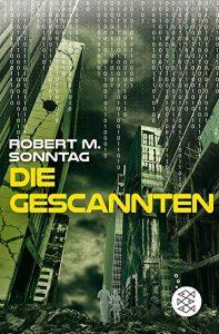 Coverfoto Die Gescannten
