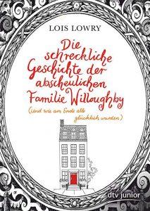 Coverfoto Die schreckliche Geschichte der abscheulichen Familie Willoughby