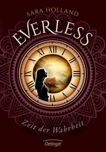 Coverfoto Everless Band 2