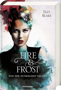 Coverfoto Fire & frost 3