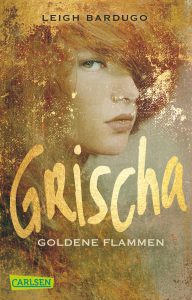 Coverfoto Grischa Band 1