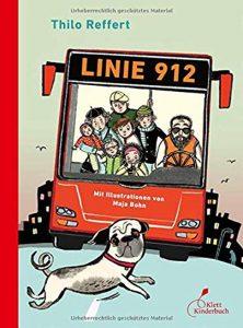 Coverfoto Linie 912
