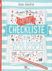 Coverfoto Meine Checkliste zum Verlieben