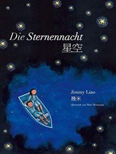 Coverfoto Sternennacht