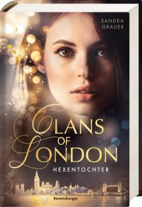 Coverfoto Clans of London
