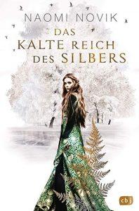 Coverfoto Das kalte Reich des Silbers
