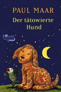 Coverfoto Der tätowierte Hund