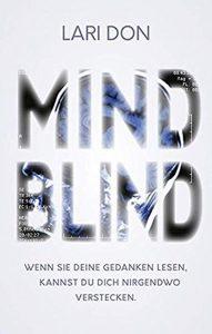 Coverfoto Mindblind