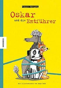 Coverfoto: Oskar und die Entführer