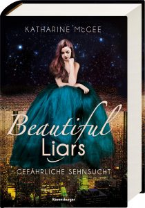 Coverfoto Beautiful Liars 2