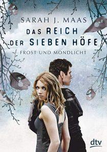 Coverfoto Das Reich der sieben Höfe Band 4