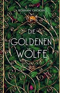 Coverfoto Die goldenen Wölfe