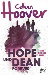 Coverfoto Hope & Dean forever Sammelband