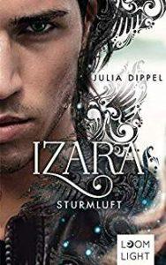 Coverfoto Izara Sturmluft
