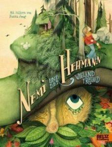 Coverfoto Nemi und der Hehmann
