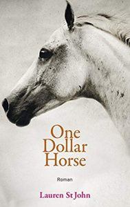 Coverfoto One dollar horse