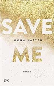 Coverfoto Save me