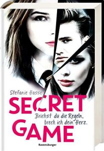 Coverfoto Secret Game