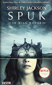 Coverfoto Spuk in Hill House