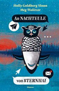 Coverfoto An Nachteule von Sternhai