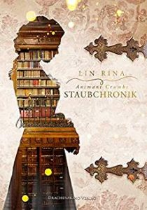 Coverfoto Animant Crumbs Staubchronik
