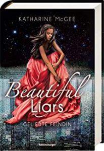 Coverfoto Beautiful Liars 3